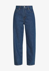 Levi's® - BALLOON LEG - Jean boyfriend - air head - 5