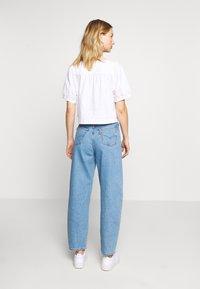 Levi's® - BALLOON LEG - Jeans relaxed fit - light-blue-denim - 2