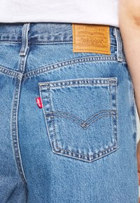Levi's® - BALLOON LEG - Relaxed fit jeans - antigravity - 3