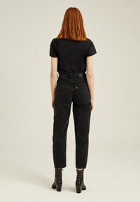 Levi's® - BALLOON LEG - Relaxed fit jeans - black - 2