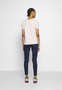 Levi's® - 720 SUPER SKINNY  - Jeansy Skinny Fit - cool cool - 2