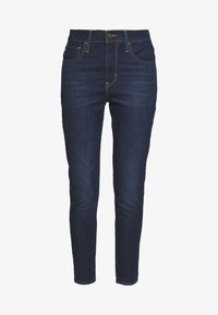 Levi's® - 720 SUPER SKINNY  - Jeansy Skinny Fit - cool cool - 3