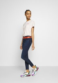 Levi's® - 720 SUPER SKINNY  - Jeansy Skinny Fit - cool cool - 1