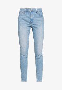 Levi's® - 720 HIRISE SUPER SKINNY - Jeans Skinny Fit - calling card - 4