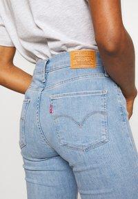 Levi's® - 720 HIRISE SUPER SKINNY - Jeans Skinny Fit - calling card - 5