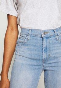 Levi's® - 720 HIRISE SUPER SKINNY - Jeans Skinny Fit - calling card - 3