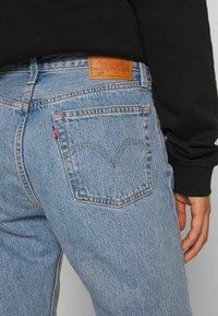 Levi's® - Jeans straight leg - luxor indigo - 5