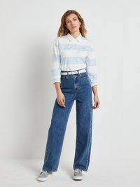 Levi's® - HIGH LOOSE - Relaxed fit jeans - now and then - 2