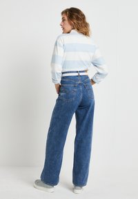 Levi's® - HIGH LOOSE - Relaxed fit jeans - now and then - 3