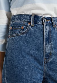 Levi's® - HIGH LOOSE - Relaxed fit jeans - now and then - 7