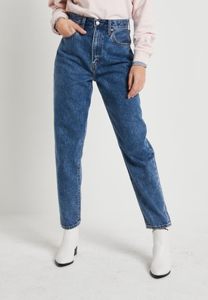 HIGH LOOSE TAPER - Jeans relaxed fit - now and then