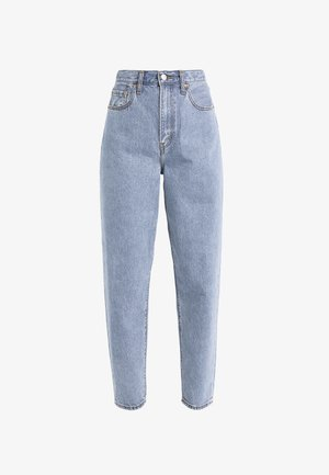 HIGH LOOSE TAPER - Jeans baggy - middle road