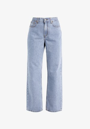 LOOSE STRAIGHT - Jeans Straight Leg - middle road
