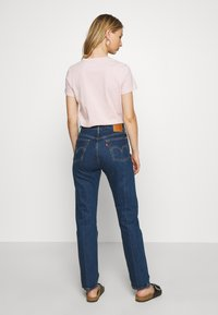 Levi's® - 501® CROP - Jeans slim fit - charleston pressed - 3