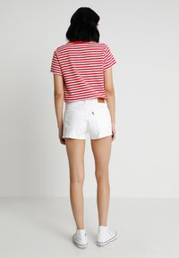 Levi's® - 501 HIGH RISE - Jeansshorts - in the clouds - 2