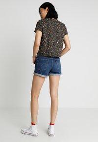 Levi's® - 501® - Denim shorts - blue clue - 2