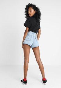 Levi's® - A LINE - Short en jean - not kidding - 2