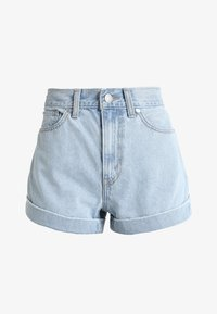 Levi's® - A LINE - Short en jean - not kidding - 4