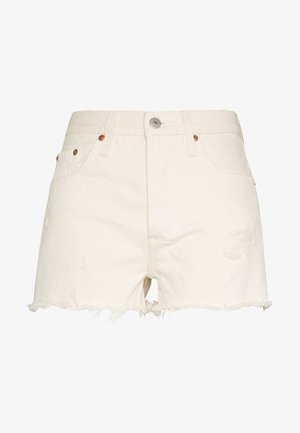 501® ORIGINAL - Denim shorts - natural instinct