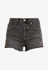 Levi's® - 501® ORIGINAL - Jeansshorts - eat your words - 4