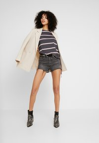 Levi's® - 501® ORIGINAL - Jeansshorts - eat your words - 1