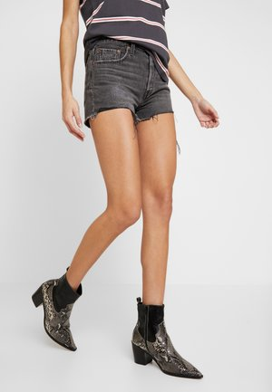 501® ORIGINAL SHORT - Short en jean - eat your words