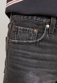 Levi's® - 501® ORIGINAL - Jeansshorts - eat your words