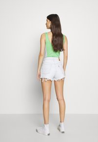 Levi's® - 501® ORIGINAL - Denim shorts - trace indigo - 2