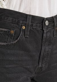 Levi's® - 501® MID THIGH - Jeansshorts - bee's knees - 5
