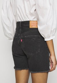 Levi's® - 501® MID THIGH - Jeansshorts - bee's knees - 3