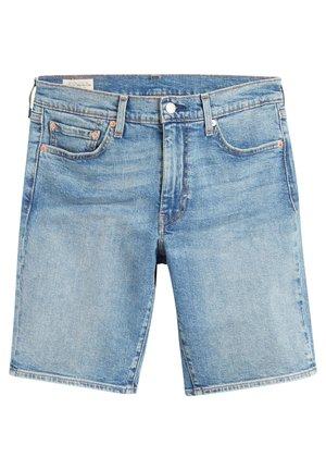 Denim shorts - bleached (80)