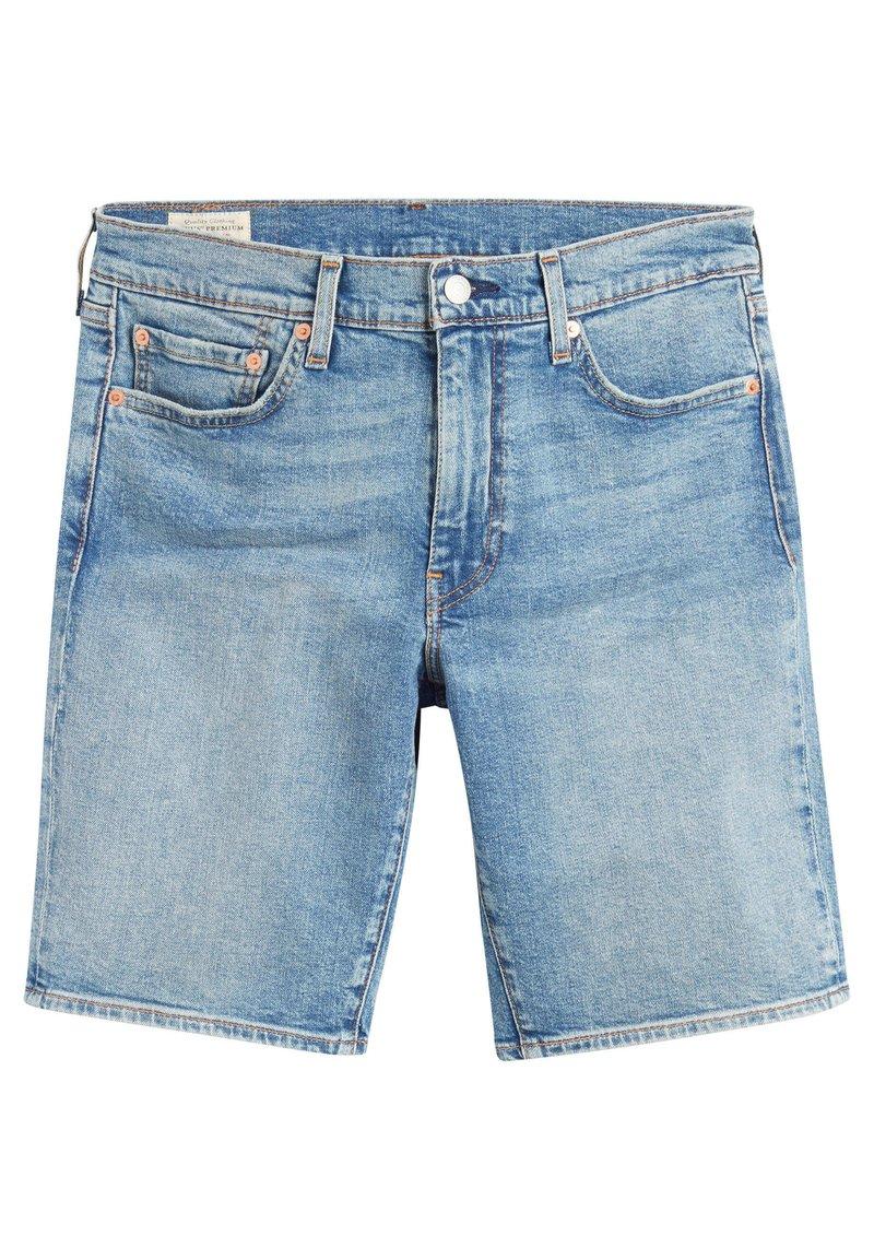 Levi's® - Denim shorts - bleached (80)