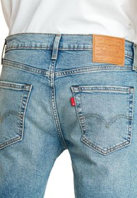 Levi's® - Denim shorts - bleached (80) - 3