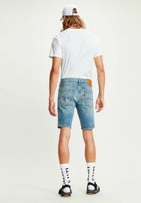 Levi's® - Denim shorts - bleached (80) - 2