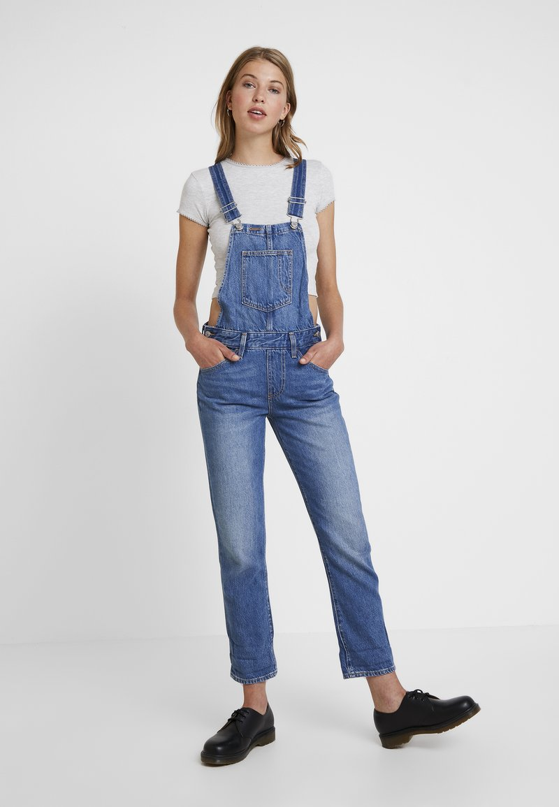 Levi's® - ORIGINAL OVERALL - Latzhose - bottom end