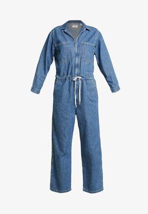 LUELLA - Overall / Jumpsuit - blue denim