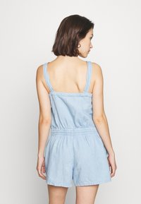 Levi's® - AMELIA ROMPER - Overall / Jumpsuit /Buksedragter - morning blues - 2