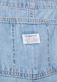 Levi's® - VINTAGE SHORTALL - Salopette - light-blue denim - 7