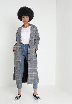 FRIDA COAT - Classic coat - wombat medieval blue
