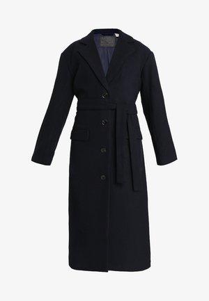 FRIDA COAT - Classic coat - nightwatch blue