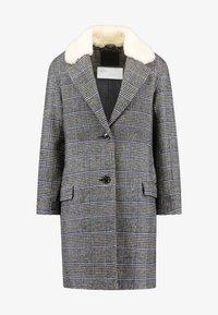 Levi's® - AMAYA COAT - Classic coat - pochardt meteorite - 4
