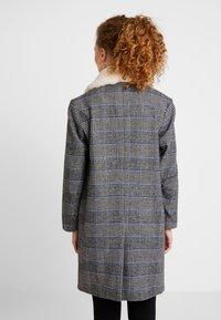 Levi's® - AMAYA COAT - Classic coat - pochardt meteorite - 2