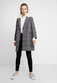 Levi's® - AMAYA COAT - Classic coat - pochardt meteorite - 1