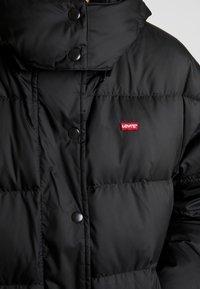 Levi's® - ANYA PUFFER - Down jacket - meteorite - 5
