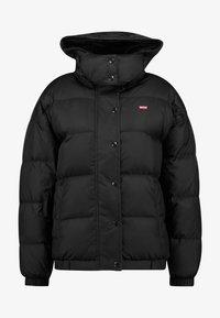 Levi's® - ANYA PUFFER - Down jacket - meteorite - 4