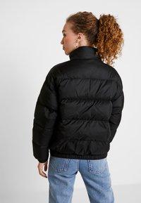 Levi's® - ANYA PUFFER - Down jacket - meteorite - 3