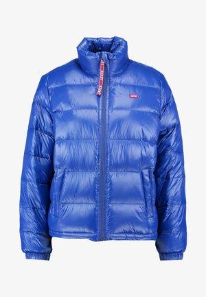 FRANCINE - Gewatteerde jas - sodalite blue