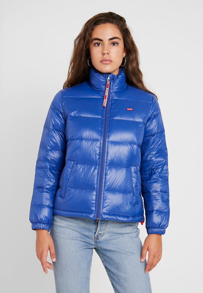 Levi's® - FRANCINE - Down jacket - sodalite blue