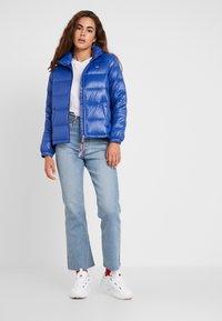 Levi's® - FRANCINE - Gewatteerde jas - sodalite blue - 1