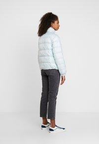 Levi's® - FRANCINE - Gewatteerde jas - baby blue - 2